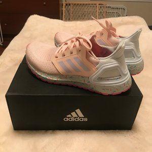 Adidas Ultraboost 20 - Pink Sprinkles